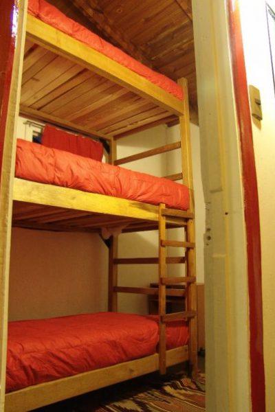 Habitación Compartida en Hostal Chilextremo