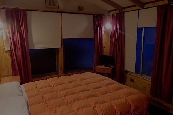 Habitación Privada en Hostal Chilextremo